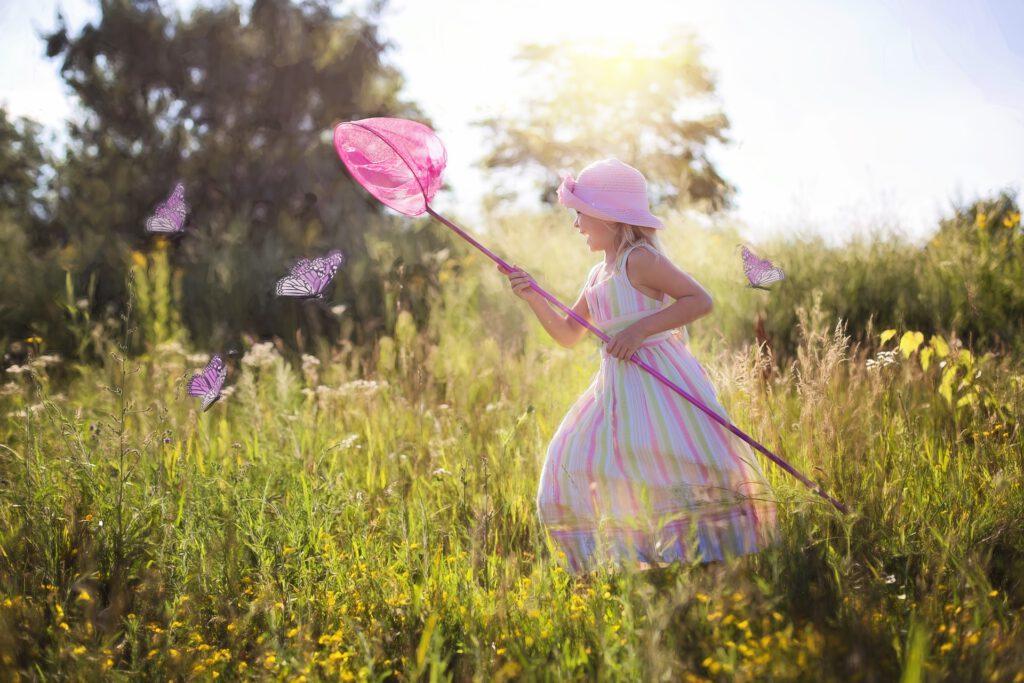 Lebenskraft in der Homöopathie