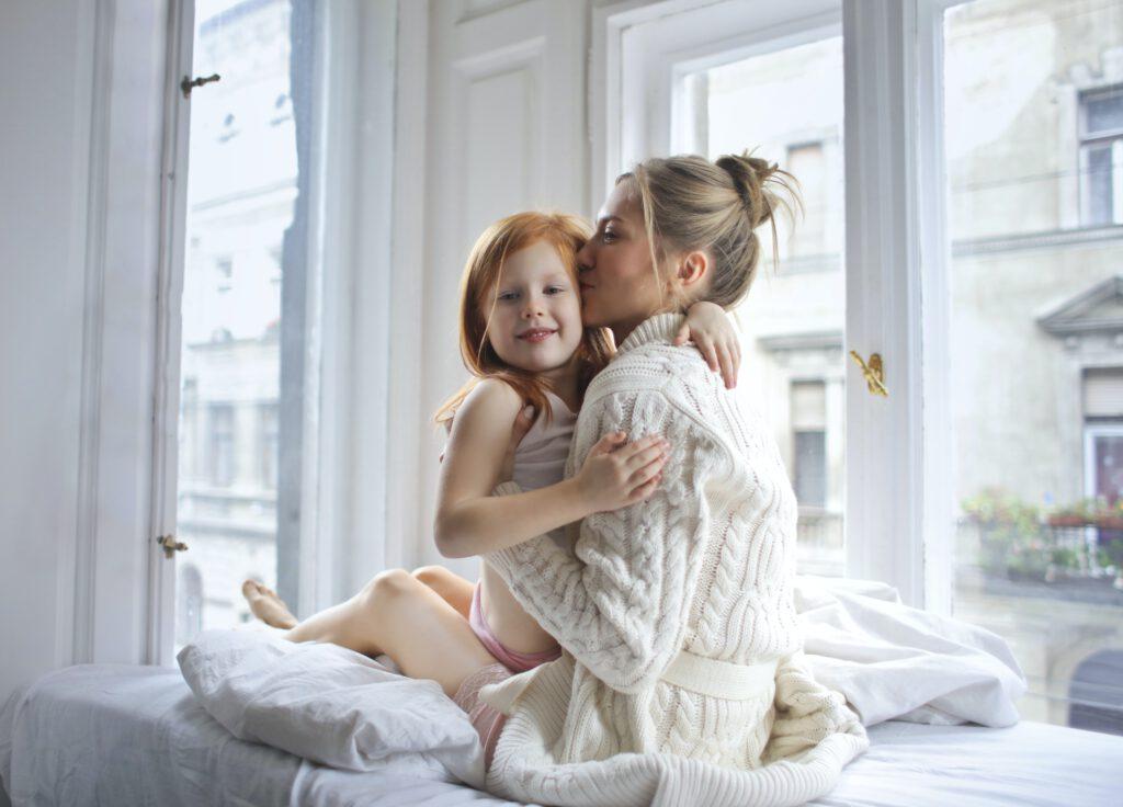 Grippaler Infekt und Homöopathie mama