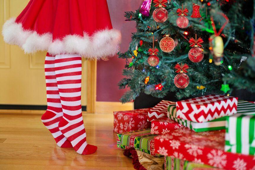 Weihnachten mit Homöopathie